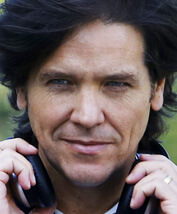 Picture of Michael Damian in High Strung Free Dance